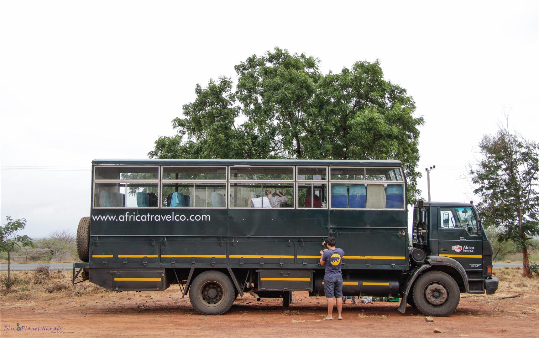 Life On An African Overland Truck What To Pack And Tips For A More Hassle Free Journey Blue Planet Nomads